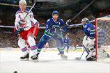 НХЛ. Третье кряду поражение Монреаля, победа Эдмонтона в овертайме