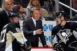 НХЛ. Питтсбург уволил главного тренера