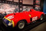 Формула-1. Болид Фанхио был продан за $ 28 млн