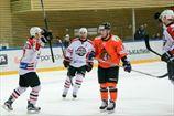 Донбасс одержал победу над чемпионом Беларуси