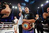 Усик и Хитров поднялись в рейтинге WBC