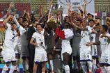 Матерацци привел свою команду к чемпионству в Индии