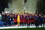 """""""Барселона"""": третья вершина мирового масштаба"""