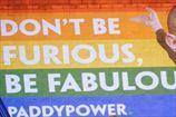 ЛГБТ активисты потребовали исключить Фьюри из номинатов премии Спортсмен года