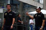 Формула-1. Мальдонадо и Палмер будут выступать за Рено в сезоне-2016