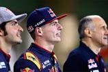 """Формула-1. Тост: """"Ферстаппен и Сайнс были самой сильной частью команды"""""""
