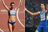 Бондаренко и Оляновская – легкоатлеты года в Украине