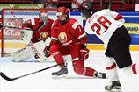 МЧМ-2016. Швейцария обыгрывает Беларусь