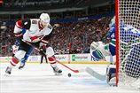 НХЛ. Волевой успех Оттавы, сухие победы Детройта и Эдмонтона, поражение Ванкувера