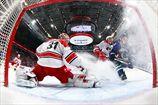 НХЛ. Триумфы Монреаля, Чикаго и Ванкувера, поражение Сент-Луиса в овертайме