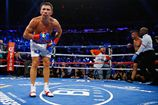 Головкин выйдет на ринг 23 апреля