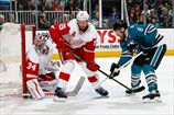 НХЛ. Одиннадцатая кряду победа Флориды, неудачи Калгари и Торонто