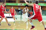 Кубок Европы FIBA. Химик добывает тяжелую победу против Ювентуса