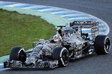 Формула-1. Тесты по ходу сезона запланированы в Барселоне и Сильверстоуне