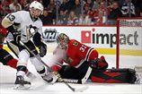 НХЛ. Бонино выбыл на неопределенный срок