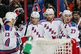 НХЛ. Рейнджерс в серии буллитов сильнее Филадельфии