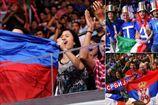 Сербия, Италия и Филиппины примут олимпийские квалификационные турниры