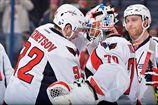 НХЛ. Кузнецов, Кроуфорд и Раск — звезды дня
