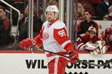 НХЛ. Детройт несет серьезные потери