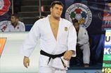 Дзюдо. Хаммо выступит на двух турнирах перед Олимпиадой в Рио