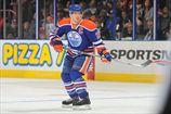 НХЛ. Ференс выбыл до конца сезона