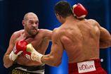 WBA создает турнир для определения чемпиона мира в супертяжелом весе