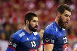 Гандбол. Евро-2016. Франция громит Беларусь, Македония уступает Хорватии