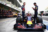 Формула-1. Ред Булл покажет новую ливрею 17-го февраля