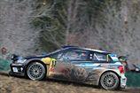 WRC. Ралли Монте-Карло. Ожье лидирует по итогам второго дня