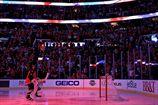 НХЛ. Луонго, Миллер и  Варламов — звезды дня
