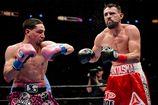 Дэнни Гарсия завоевал титул WBC