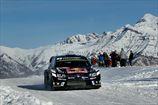WRC. Ралли Монте-Карло. Ожье одержал победу