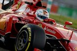Формула-1. Болид Феррари прошел краш-тест