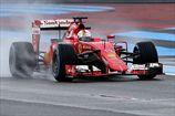 Формула-1. Феттель — лидер второго дня тестов дождевых шин Pirelli