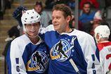 НХЛ. Символическая сборная 1990-х годов для игры 3 на 3