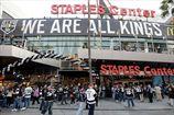 НХЛ. Матч звезд в 2017 году примет Лос-Анджелес