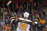 НХЛ. Скотт — MVP Матча звезд-2016