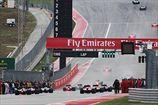 Формула-1. Будущее Гран-при США решится в конце февраля