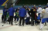 В сборную Украины вызвали 28 игроков