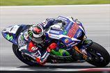 MotoGP. Лоренцо и Росси — лидеры первого дня тестов IRTA