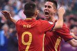 Футзал. Евро-2016. Испания обыграла Венгрию