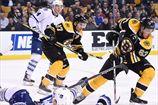 НХЛ. Четвертые кряду победы Питтсбурга, Флориды и Анахайма, поражение Бостона в овертайме