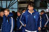 Динамо вновь отправилось в Испанию