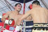 Фрешмарт одержал победу над Буйтрахо и стал чемпионом WBA