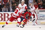 НХЛ. Ягр, Тэйвз и Жиру — звезды дня