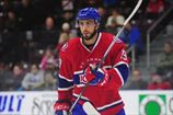 НХЛ. Лукас Лессио выбыл на 2-3 недели