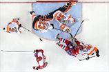 НХЛ. Вашингтон одержал победу на Филадельфией