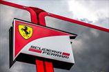 Формула-1. Феррари и Хаас проведут съемочные дни 21 февраля
