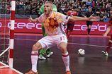 Футзал. Евро 2016. Испания громит Португалию и выходит в полуфинал