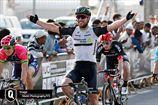 Кэвендиш — победитель 1-го этапа Тура Катара-2016